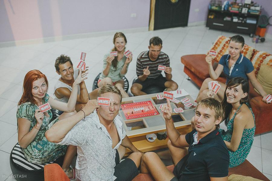 Singapore dating expats